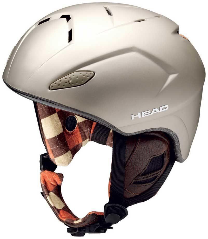 Шлем Head Stratum Pro