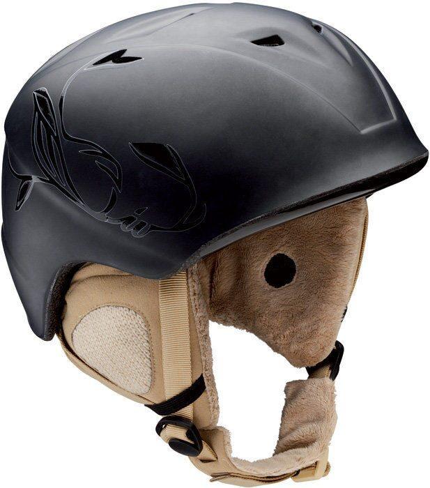 Шлем Head Liv Black