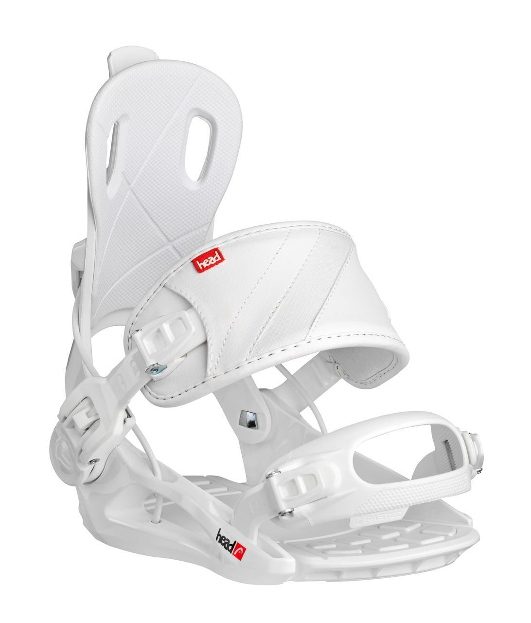 Крепления сноубордические Head RX Fay I white 2015