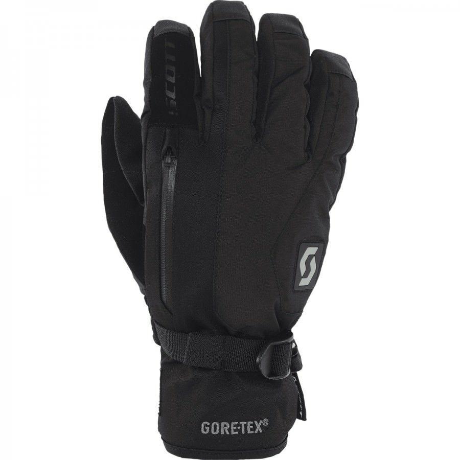 Перчатки Scott M's Axel black