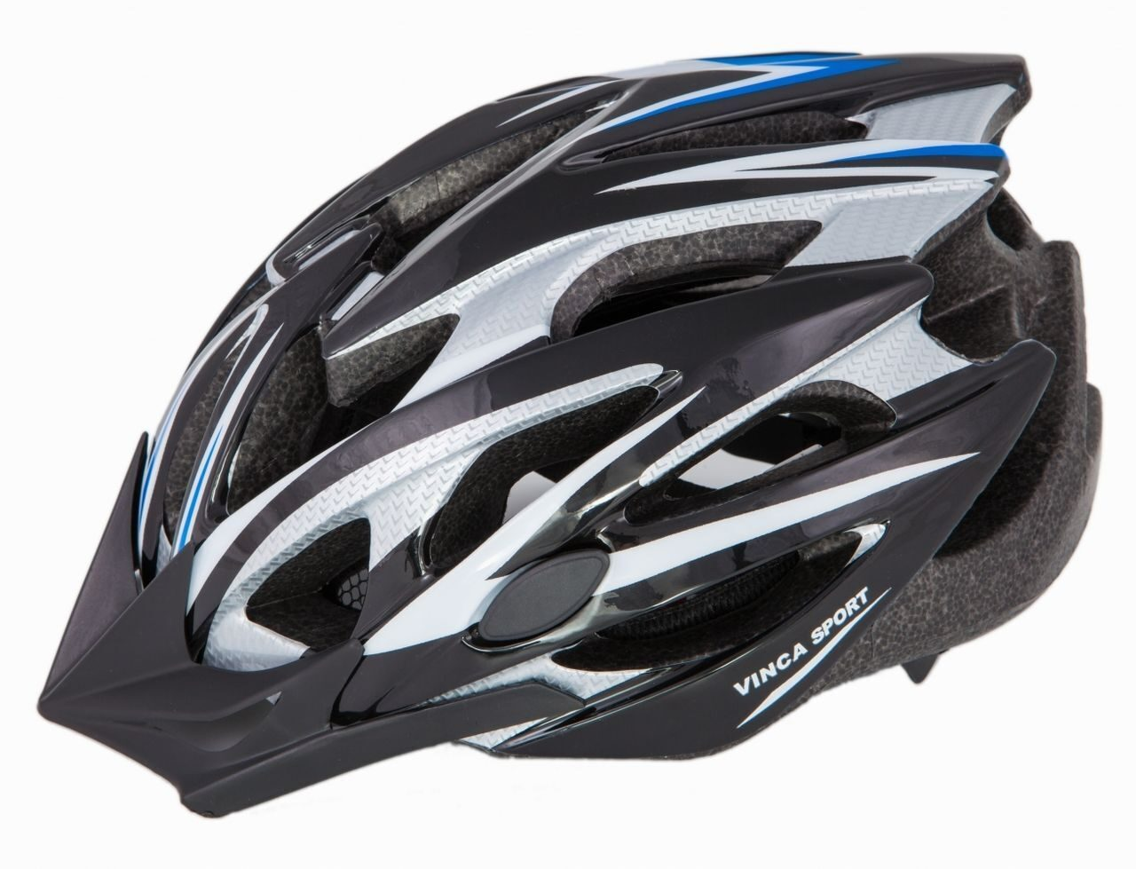 Шлем MTB Vinca sport VSH 29, серый/черный