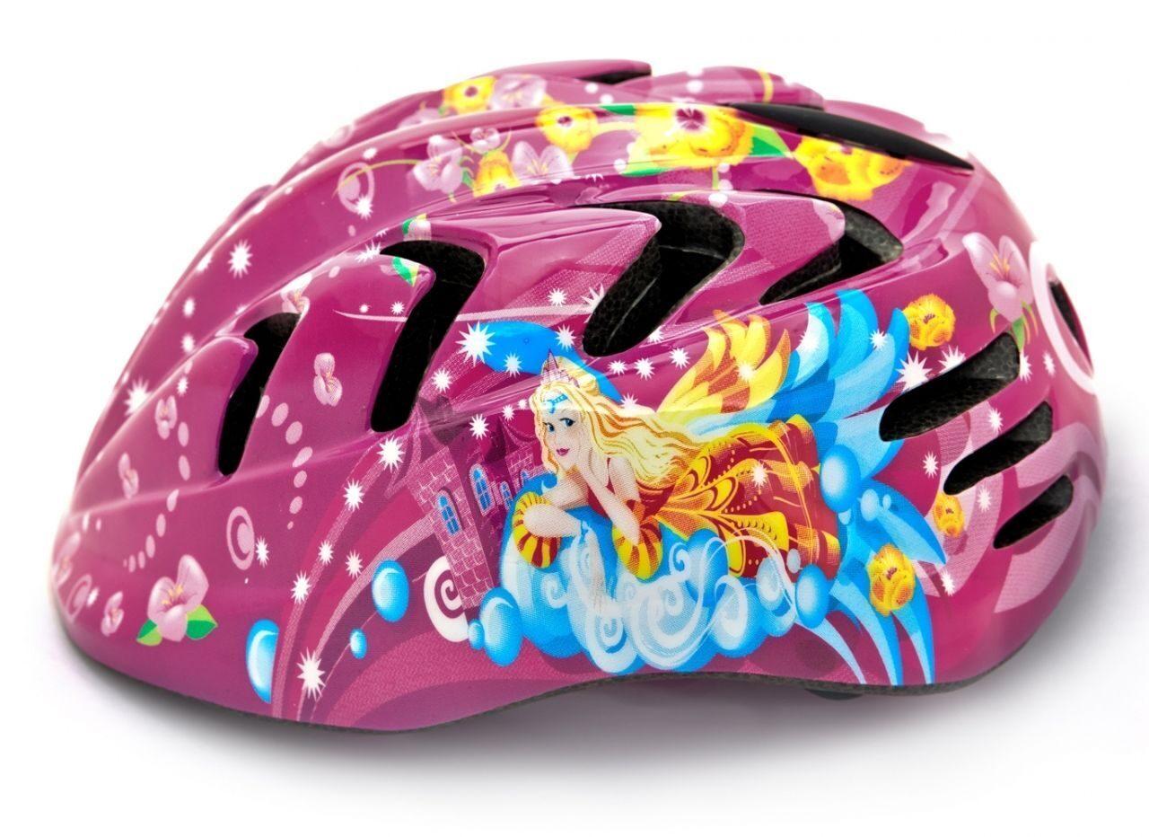 Шлем детский Vinca sport VSH 7