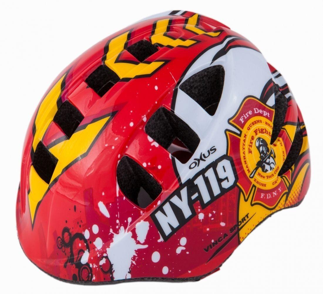Шлем детский Vinca sport VSH 8