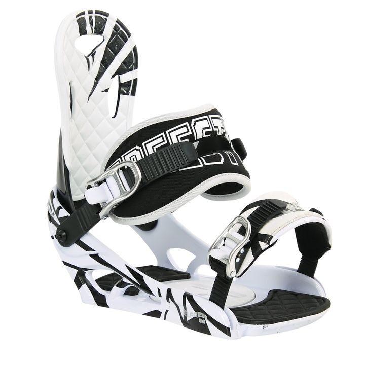 Крепления сноубордические ELFGEN Freestyle