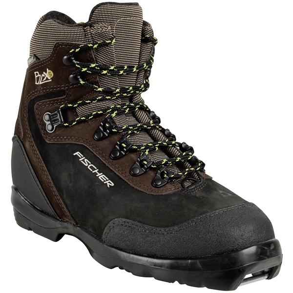 Ботинки лыжные Fischer BCX 5 NNN