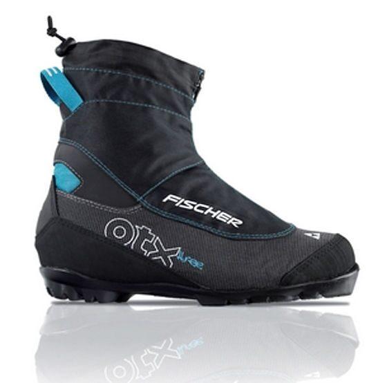 Ботинки лыжные Fischer Offtrack 3