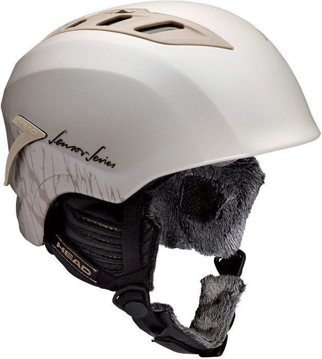Шлем Head Sensor titanium