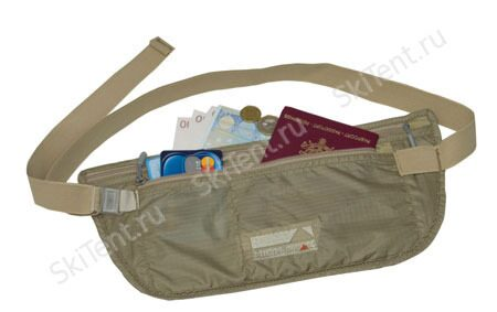 Сумка на пояс для денег и документов.  Может быть спрятана под одежду.  Вес 70 г. Пригодится вам в любых поездках и...