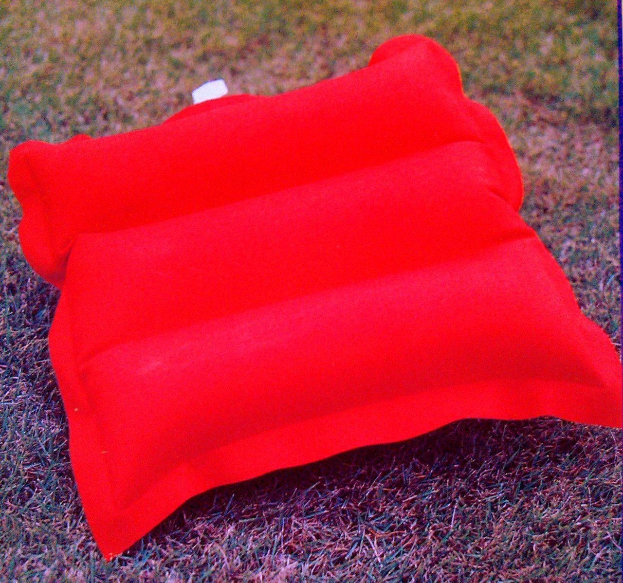 Фото красной подушки 5 фотография