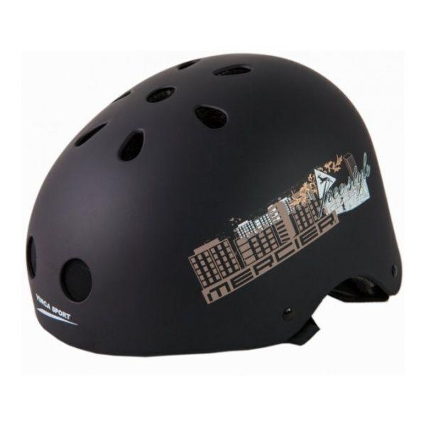 Шлем экстрим Vinca sport VSH 12