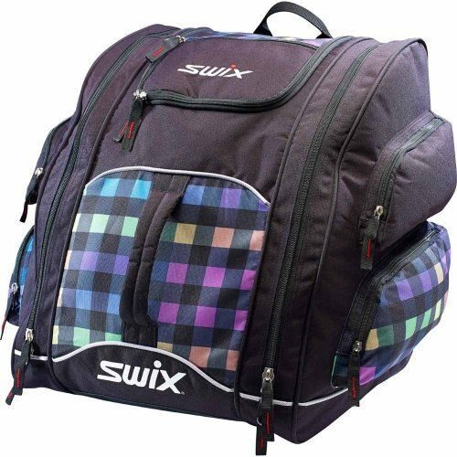 Сумка SWIX Checker для горнолыжных ботинок