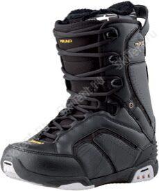 Ботинки для сноуборда TRIPLE.