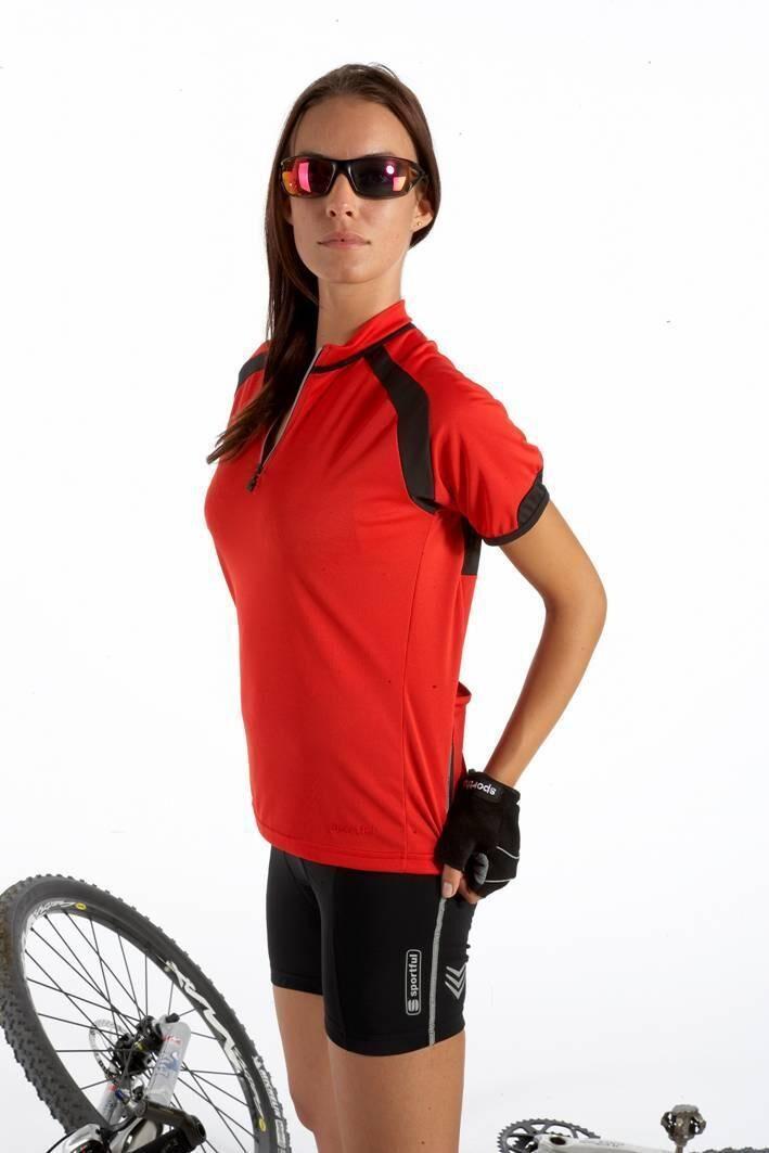 Велосипедная одежда спортивная