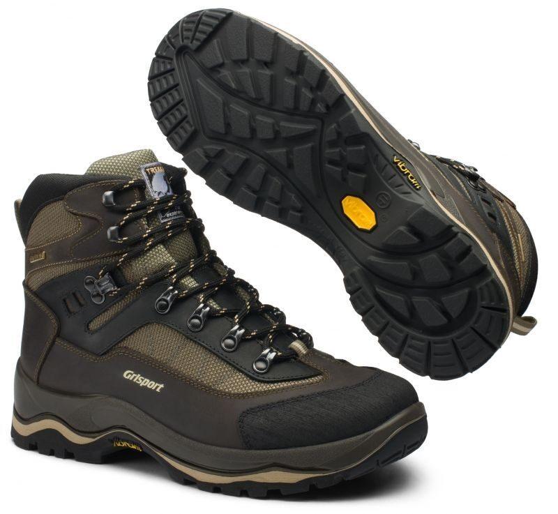 9222c32d Ботинки трекинговые Grisport 11225