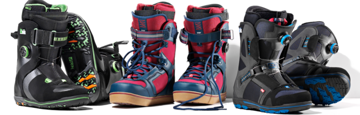 Head_snowboards_boots