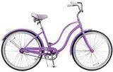 Велосипед Schwinn Cruiser One Womens lavender