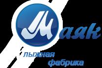 maiak logo лыжная фабрика