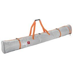 Чехол лыжный Head Freeride Skibag grey-orange