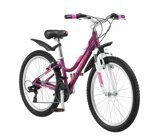 Велосипед Schwinn Breaker 24 Girls