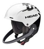 Шлем спортивный Head Team SL rebels + Chinguard