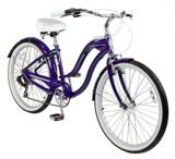 Велосипед Schwinn Hollywood purple