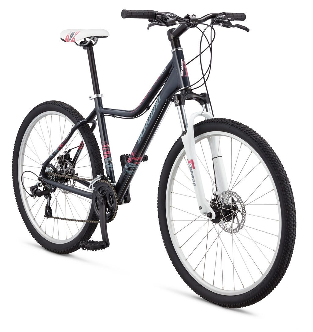 Велосипед Schwinn Rocket 6 women 2015