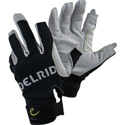 Перчатки Edelrid Work Glove close