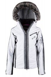 Куртка Canyon ski jacket with fake fur