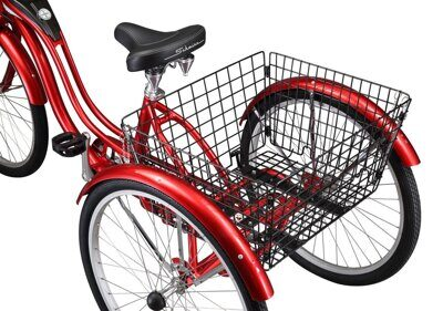 Велосипед Schwinn Town&Country