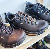 Купить ботинки Grisport 13507