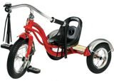 Велосипед Schwinn Roadster Trike red трёхколесный
