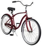 Велосипед Schwinn Cruiser One red